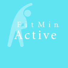 フィットミンアクティブのロゴ