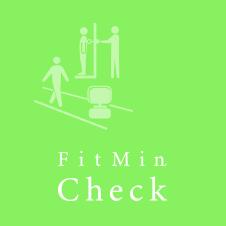 フィットミンチェックのロゴ