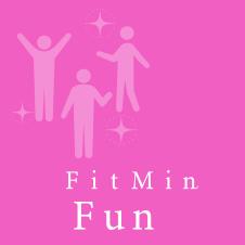 フィットミンファンのロゴ