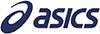 アシックスのロゴ